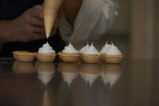 Citroen taartje 5